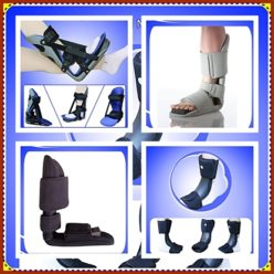 Splint, Foot, Ankle