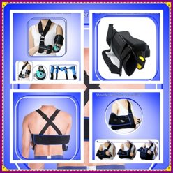 Arm Slings, Shoulder Immobilizers