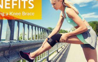 How a Knee Brace Works?