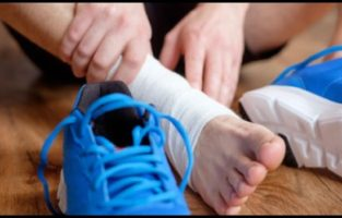 How ankle braces may help you (and hurt you) when returning to sports